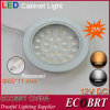 2W Ecobrt-Hot Sale Recessed White DEL Downlights