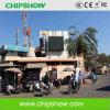 De Openlucht Volledige Kleur van Chipshow P10 die LEIDENE Vertoning adverteert