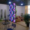 Farbenreiches flexibles Bildschirmanzeige-Innenzeichen LED-P6.67