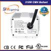 Hydroponic를 위한 400W HPS 밸러스트와 동등한 315watt CMH/HID 디지털 전자 밸러스트