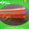 Belüftung-freier transparenter flexibler waagerecht ausgerichteter Wasser-Rohr-Plastikschlauch