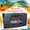 Carro DVD para a R-Classe R300/R350 de Mercedes-Benz