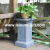 Fo-181 Fiberglass Planter Pot Stand for Wedding Decorate