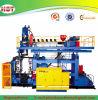 HDPEの吹くプラスチック重油タンク機械を作る