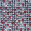 Mosaico de piedra del vidrio cristalino de la mezcla (HGM336)