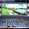 Innenstufe der e-Serien-P10.42mm Hektogramm wasserdichter LED-Bildschirm