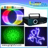 disco Light do laser Stage de 600MW 3D RGB Effect