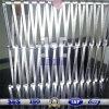 Acier inoxydable Conveyor Flat Wire Belt (matériau d'acier inoxydable de 304/316L)