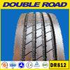 O caminhão radial da fábrica chinesa por atacado do preço da fábrica 315/80r22.5 do pneumático do caminhão 13r22.5 385/65r22.5 315/70r22.5 monta pneus a lista de preço