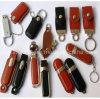 Azionamento di cuoio della penna di memoria Flash del USB (NF-90)