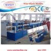 Belüftung-Plastikrohr-Strangpresßling-Maschine