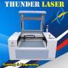 Древесина и лазер Engraver Fabric и лазер Cutter Price