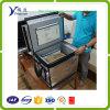 Термально изолированный сплетенный фольгой более холодный вкладыш коробки/мешков для замороженных продуктов