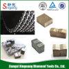 Sale quente Arix Diamond Segment para Granite