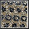 Elegante Blume Embroideried Spitze-Tulle-Stickerei-Spitze