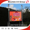 Montagna ali P13.33 Outdoor Full Color LED Video Screen