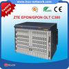 Solução de venda quente Zte Gpon Olt Zte Hutq Zte Zxa10 C300 Gpon Olt Zte de FTTH