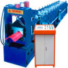 Popular Roof Ridge Cap Tile Roll Forming Machine