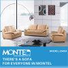 居間の革ソファー、家具のソファーセット、部門別のソファーデザイン