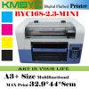 Mini prix UV d'imprimante de caisse de téléphone