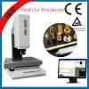 автоматизированная 2D+3D машина малого размера видео- измеряя с столом