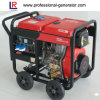 2.5kw Diesel van de Generator van het huis Draagbare Generator