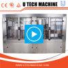 Maquinaria de relleno embotelladoa purificada del agua