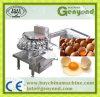Machine à séparer les œufs blancs / Yolk Separator