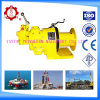 1 톤 (2000Lbs) Pneumatic Air Winch 또는 Tugger Winch/Air Hoist