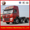 Dayun 6*2 375HP Container Tractor Truck