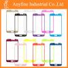 Película del protector de la pantalla del vidrio Tempered del color del teléfono móvil para Samsung S4