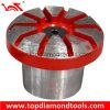 Металл Grinding Plug для Terrazzo и Concrete