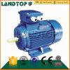 Электрический двигатель Asynchrous случая чугуна IEC Y2 трехфазный