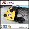 Alzamiento de cuerda eléctrico caliente de alambre de la venta 10t