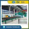 Yq automatischer Stahlkonstruktion-Oberflächen-Vorbehandlung-Produktionszweig