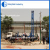Water Well Drilling를 위한 150m Truck Mounted Drilling Rig