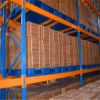 Het hete Kleinhandels Opschortende Systeem van Nieuwe Producten voor Pakhuis