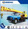 Mini grue droite Qy8b de camion de bras de 8 tonnes