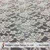 Tissu élastique Allover de lacet de Raschel (M5403)
