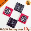 Geschenk-Minikarte USB-Feder-Laufwerk Promotioncompany (YT-3118L)