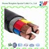 Multi-Noyaux de cable électrique