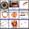 Катушка точности катушки индуктора катушки антенны миниатюрная
