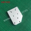 Gabarito e dispositivos elétricos da elevada precisão que fazem à máquina produtos do alumínio da peça sobresselente da parte
