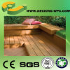 Decking composto de madeira de China