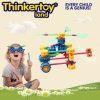 Kind-interessantes pädagogisches Spielzeug-Hubschrauber-Spielzeug