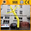 Homme jaune gonflable de danse d'air (BMSD2)