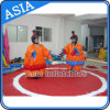 En14960 Inflatable Sumo Suits e Sumo Wrestler Suits per Commercial Use