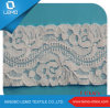 Elastic Tricot Lace Trim for Wedding Dress