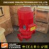 Bombas de agua constantes de la lucha contra el fuego del aumentador de presión de la presión de Xbd-Hy
