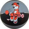 Basket-ball en caoutchouc de trois tailles (XLRB-00186)